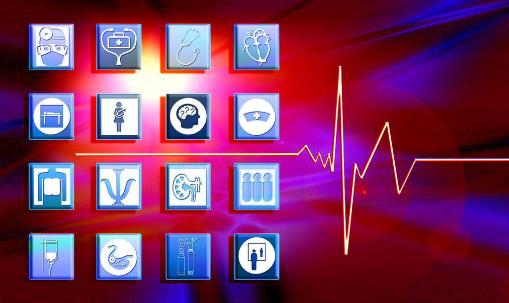 Healthcare Technolgy