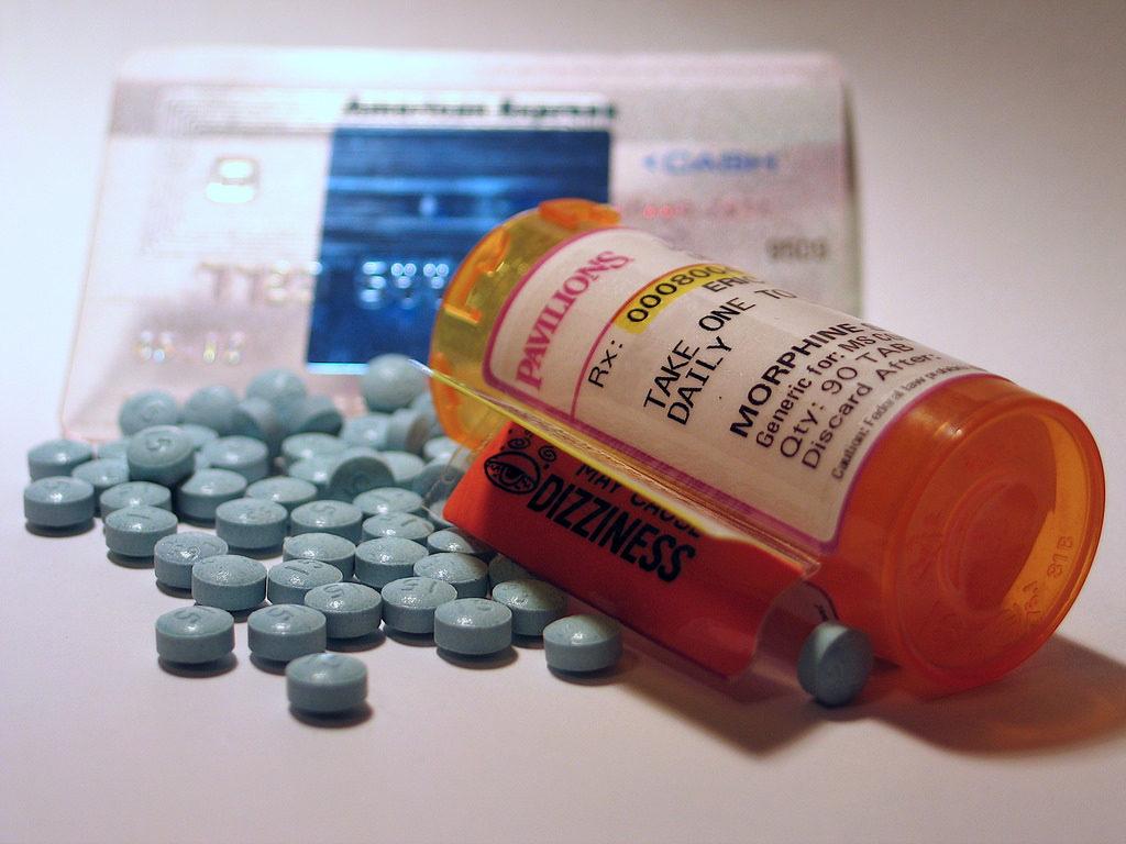 Prescription Opiods